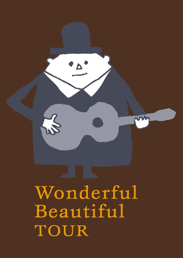 Wondreful Beautiful TOUR 日向